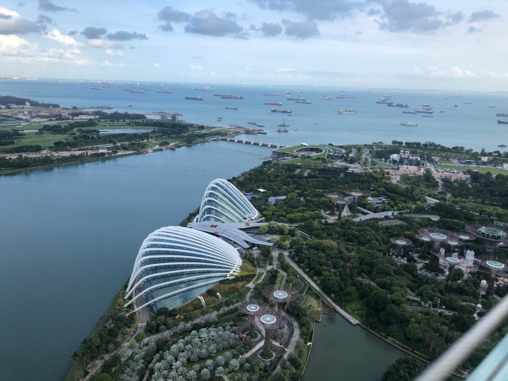 Travel: Singapore travel guide with kids